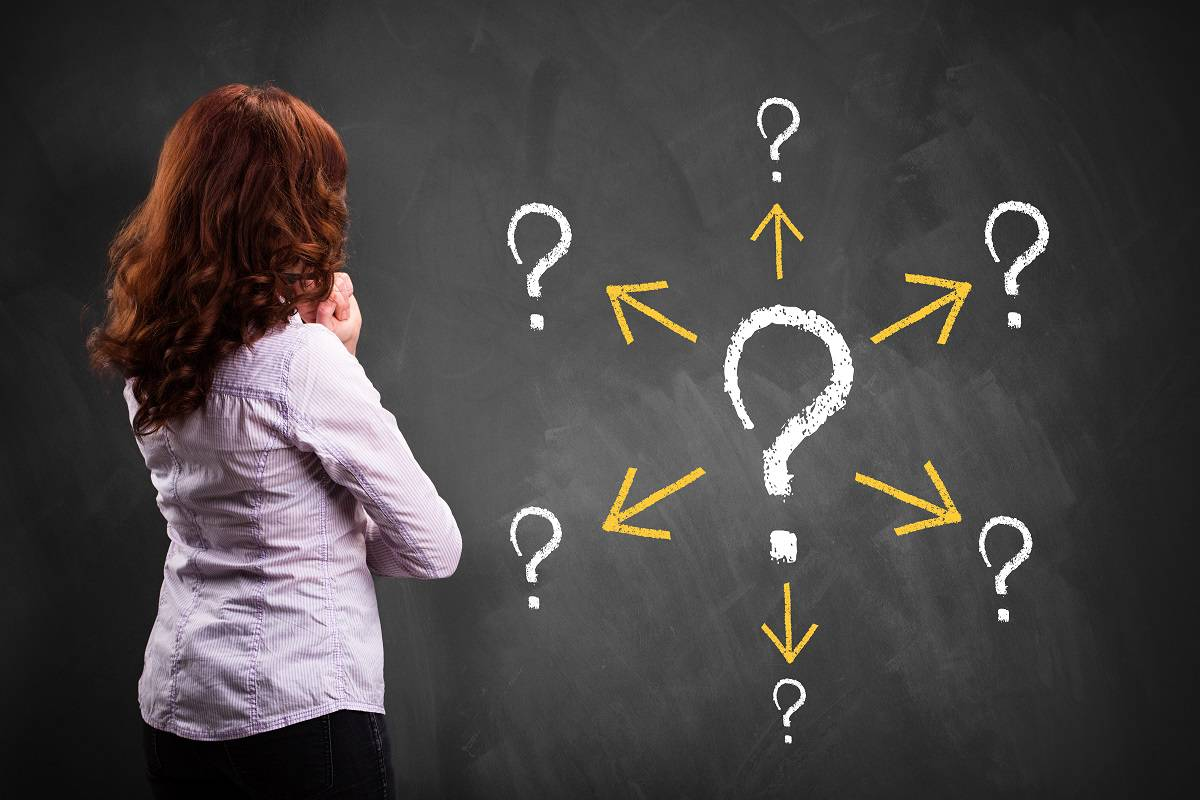 selecting the right training for you