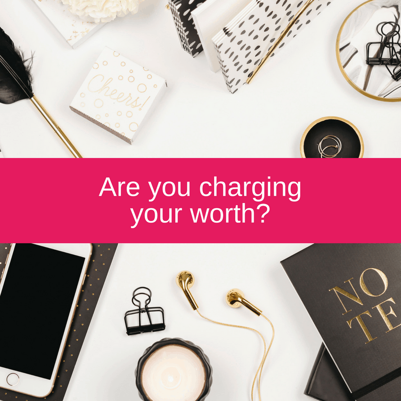 How much should a Virtual Assistant charge for their VA services?