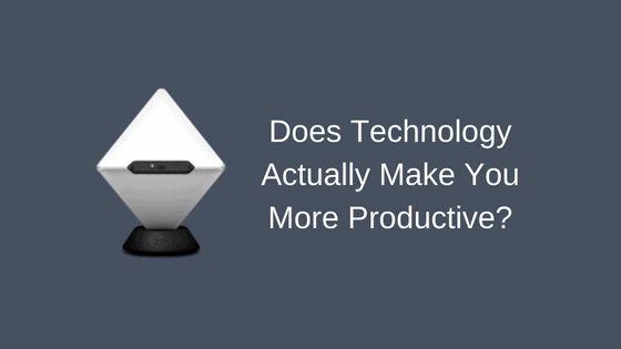 Does Technology Actually Make You More Productive?