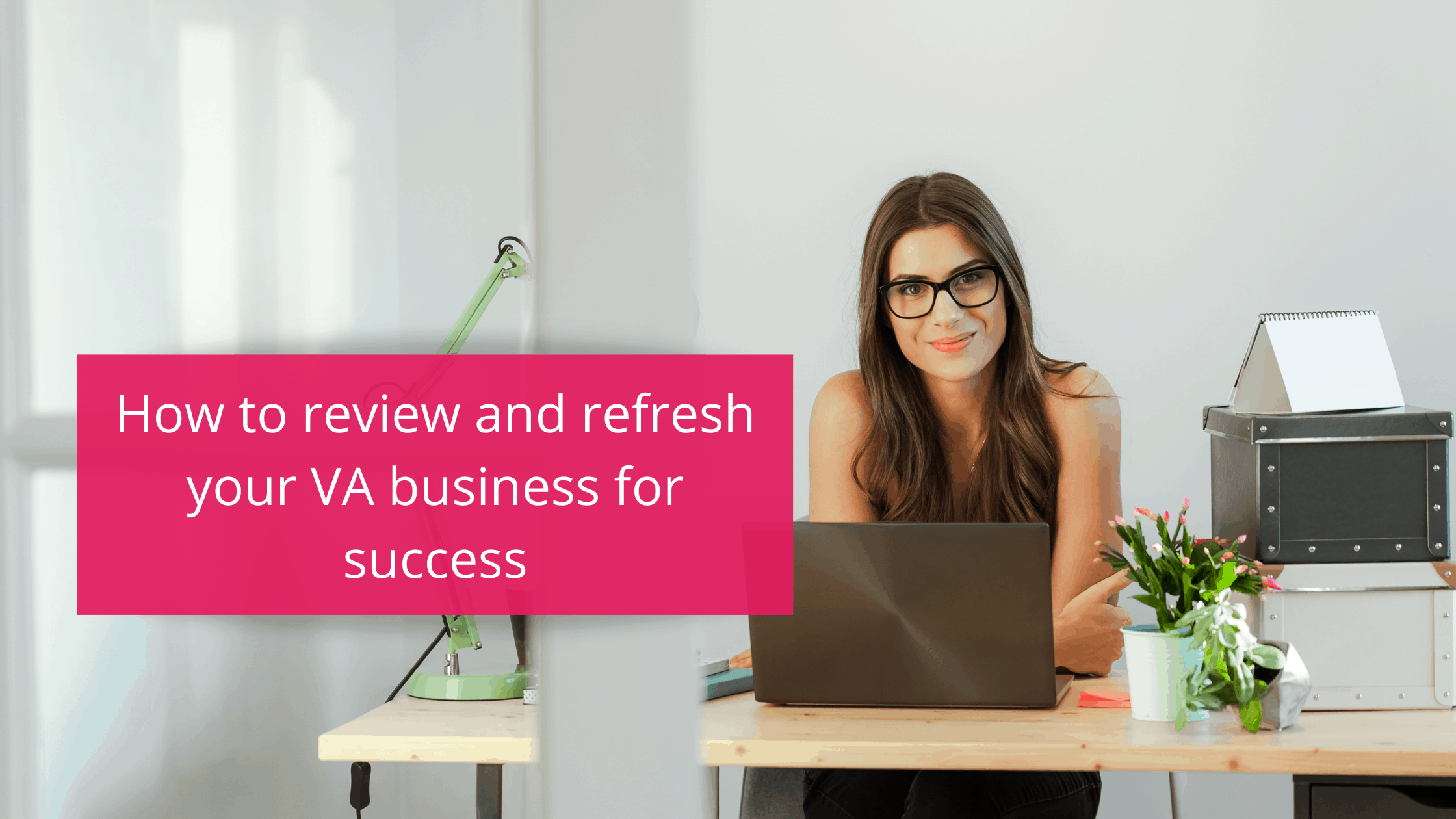 VA Training recommends a review and a refresh