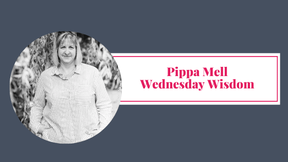Wednesday Wisdom – Pippa Mell – Diamond Office Support