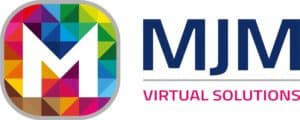 MJM Virtual Solutions Logo
