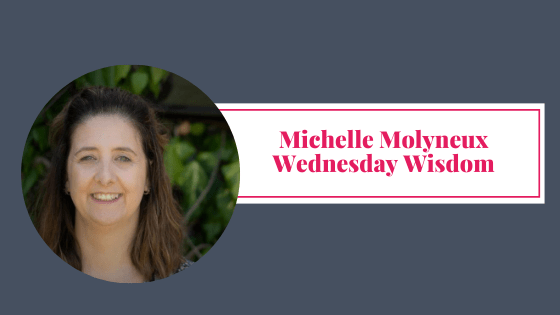 Feature VA Michelle Molyneux